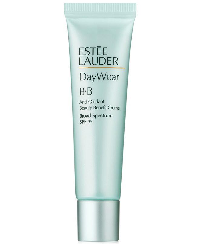 Estee Lauder DayWear BB Anti-Oxidant Beauty Benefit Creme Broad Spectrum SPF 35