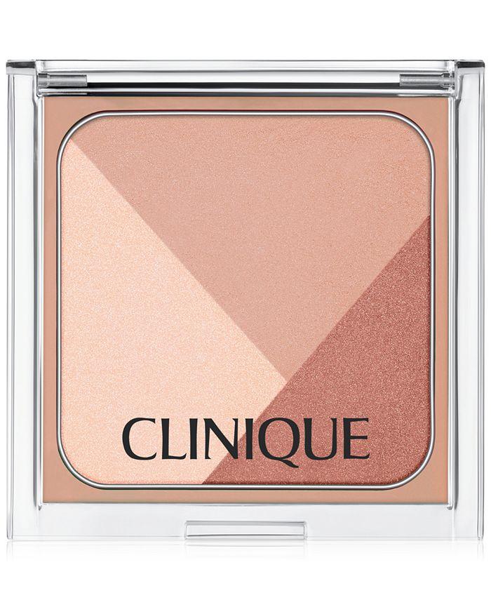 Clinique - Sculptionary Cheek Contouring Palette - Defining Nudes