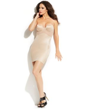 Star Power by Spanx Super Firm Bold Hollywood Full Slip SS2715