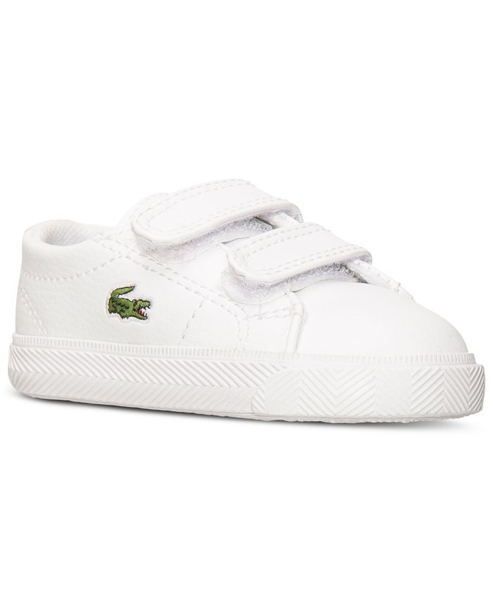 Lacoste - Toddler Boys' Marcel LCR Casual Sneakers from Finish Line