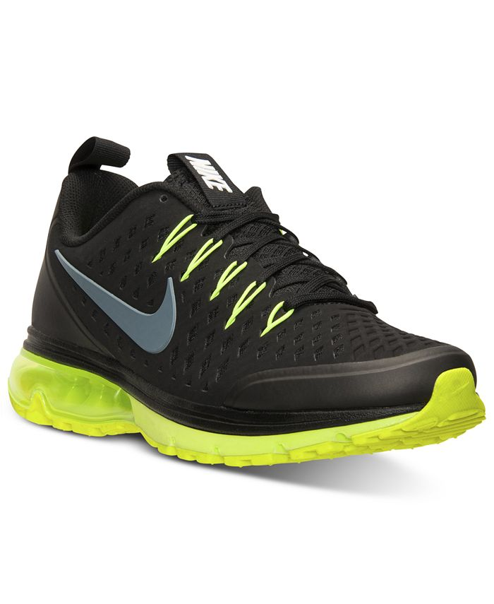 Nike - Men's Air Max Supreme 3 Running Sneakers from Finish Line