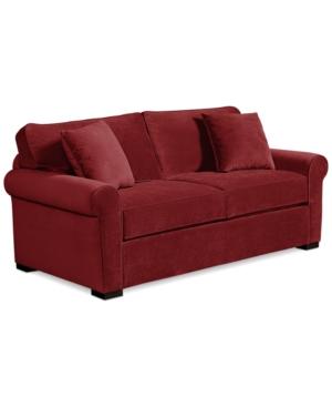 Upc 016110000052 Product Image For Remo Ii Fabric Full Sleeper Sofa Bed Custom Colors