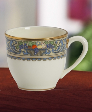 "Lenox ""Autumn"" After Dinner Cup"