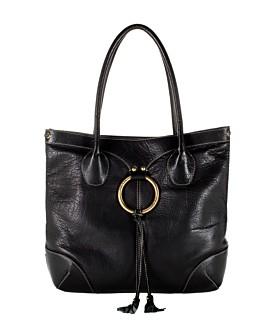 The Sak Brodie Shopper from macys.com