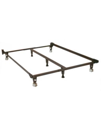 Knickerbocker Quot Eventide Quot Ultra Premium 7 Leg Bed Frame