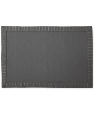 Waterford Rigato Placemat