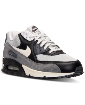 ... UPC 823233952027 product image for Nike Men s Air Max 90 Essential  Running Sneakers from Finish Line ... 074fd847f569