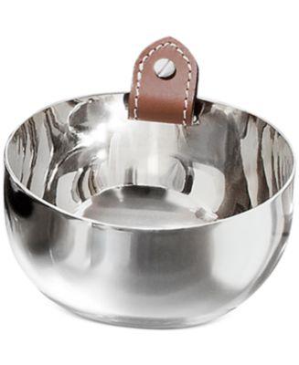 Ralph Lauren Preston Nut Bowl