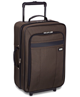 Hartmann Stratum Expandable Mobile Traveler, 22""