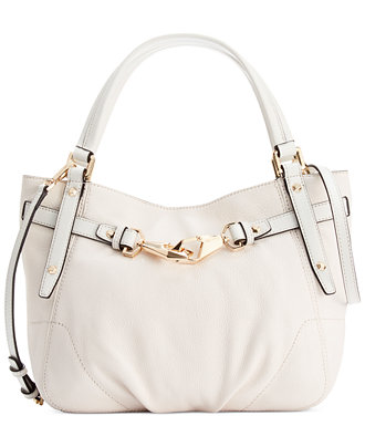 Calvin Klein Nalene Pebble Shopper