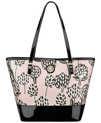 Anne Klein Spring Fever Tote
