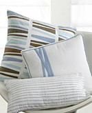 Style&co. Assorted Decorative Pillows in Surf