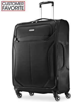 "Samsonite LifTwo 29"" Upright Spinner Suitcase (Macy's Exclusive Color)"