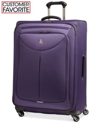"""Travelpro WalkAbout 2 29"""" Expandable Spinner Suitcase"""