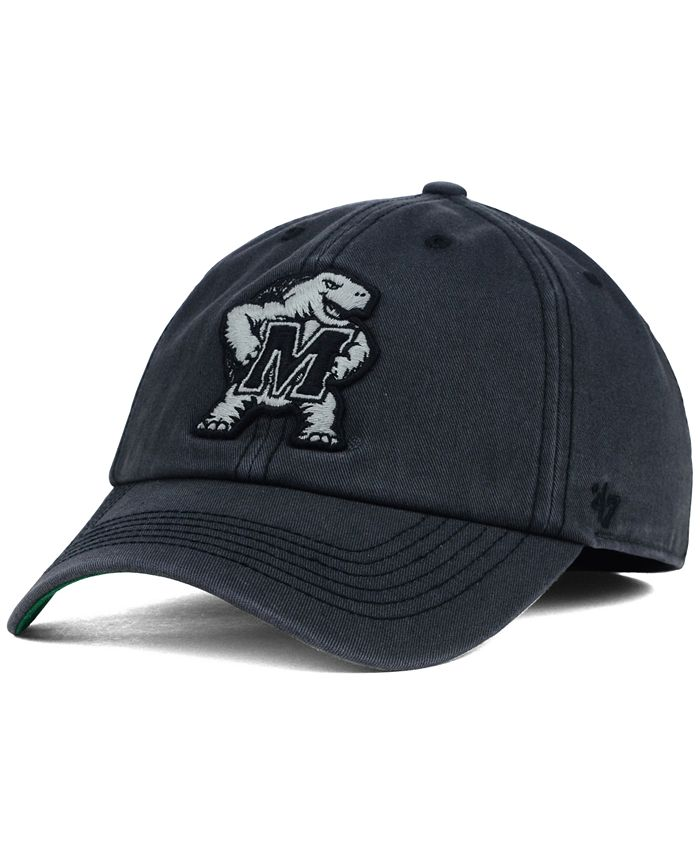 '47 Brand - Maryland Terrapins Sachem Cap