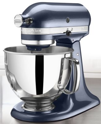 KitchenAid KSM150AP Architect 5 Qt. Stand Mixer, Only at Macy's
