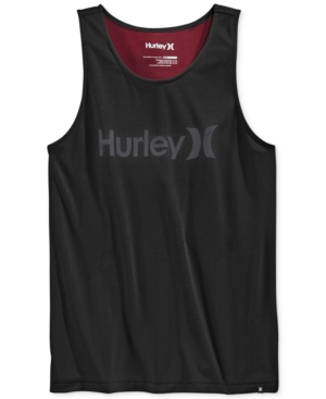 033b5e30ce8e8e UPC 888274900048 - Men s Hurley  Shoots  Dri-FIT Mesh Tank Top