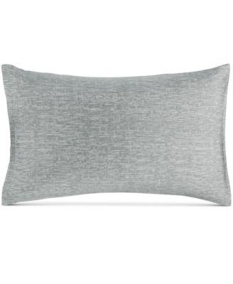 Calvin Klein Acacia Textured Standard Pillowcase