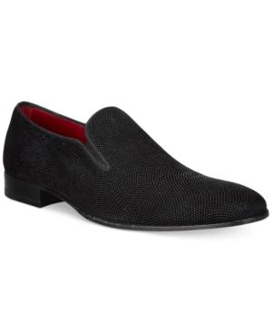 Mezlan Crespi Loafers Men's Shoes