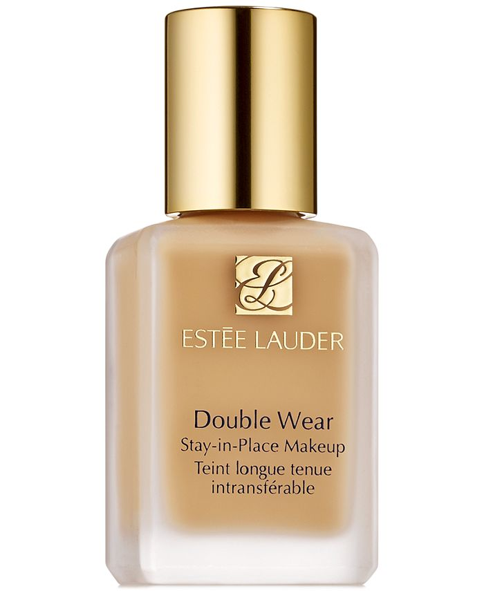 Estée Lauder - Double Wear Stay-in-Place Makeup, 1 oz.