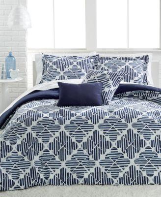 Terrace 5-Pc. Queen Comforter Set