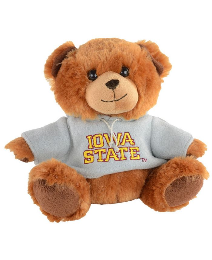 Forever Collectibles - Iowa State Cyclones Plush Bear