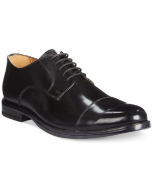 Bostonian Kinnon Cap Toe Oxfords Men's Shoes