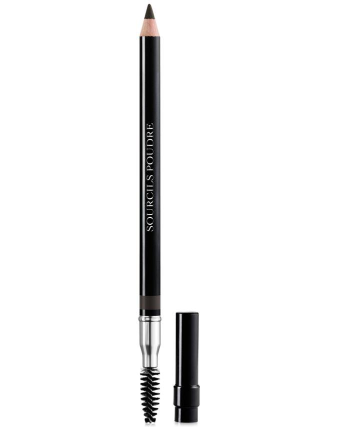Dior Sourcils Poudre Brow Pencil & Reviews - Makeup - Beauty - Macy's