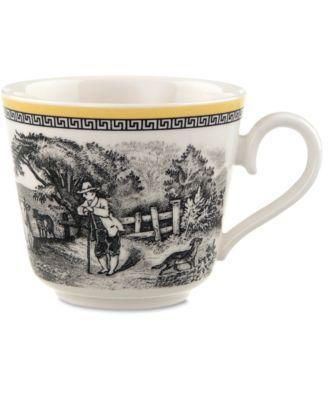 Villeroy & Boch Dinnerware, Audun Teacup