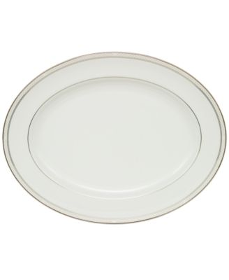 Waterford Padova Oval Platter