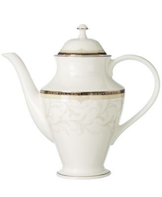 Waterford Brocade 8-Cup Beverage Pot