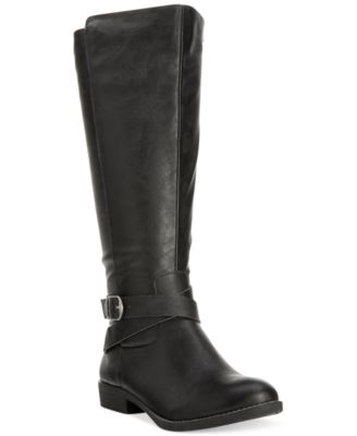Style \u0026 Co Madixe Riding Boots, Created