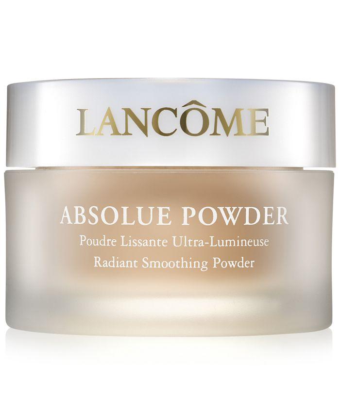 Lancôme - Absolue Powder