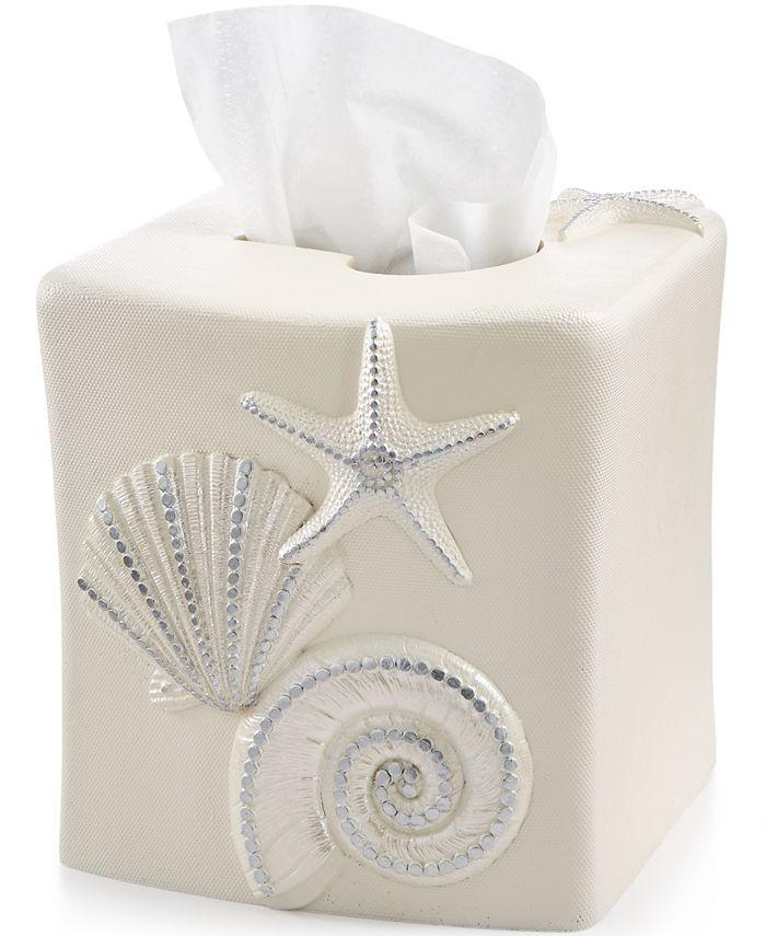 Avanti - Sequin Shells Tissue Cover