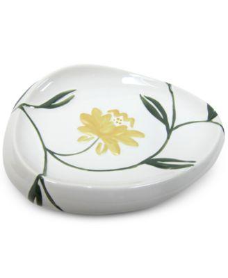 Croscill Penelope Soap Dish