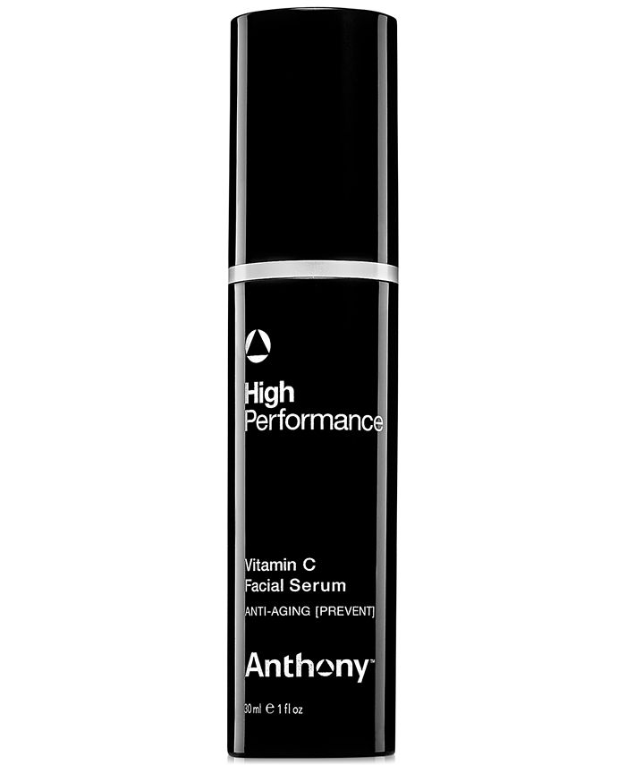 Anthony - Logistics High Performance Vitamin C, 1 oz