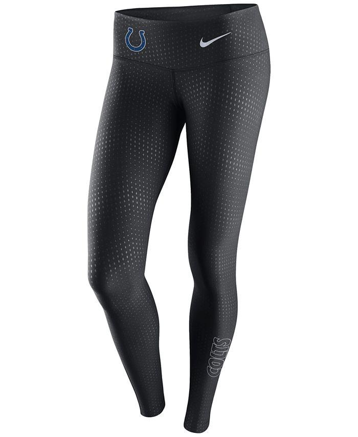 Nike - Women's Indianapolis Colts Legend Leggings