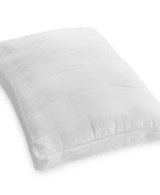 Charter Club Standard Quilted Pillow, Only at Macy's