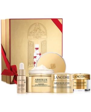 Lancome Absolue Precious Cells Holiday Set