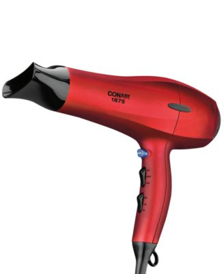 Conair 1875-Watt Soft Touch Dryer
