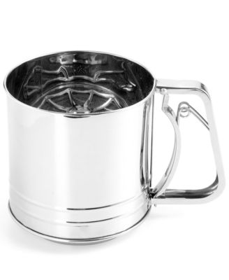 Martha Stewart Collection Flour Sifter
