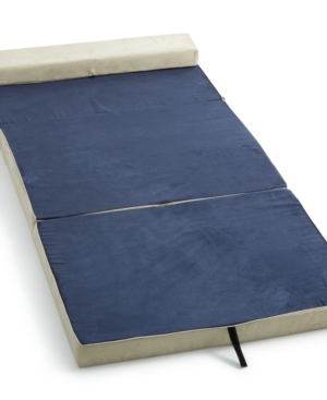 Homedics The Crash Pad Instant Folding Bed