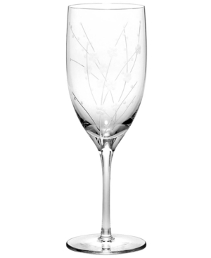 "Lenox ""Bellina"" Iced Beverage Glass"