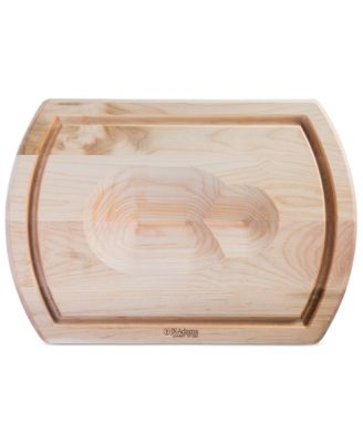 JK Adams Turnabout Carving Board