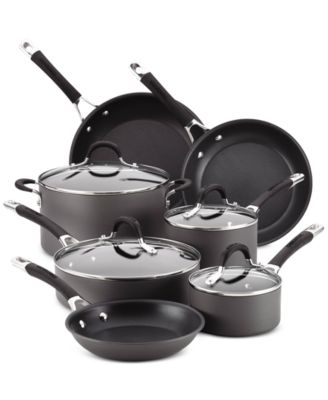 Circulon Momentum 11-Pc. Cookware Set, Only at Macy's