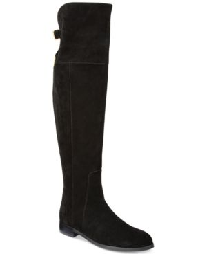 Charles by Charles David Reed Wide Calf Tall Boots Women's Shoes