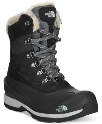 The North Face Women's Chilkat 400 Cold