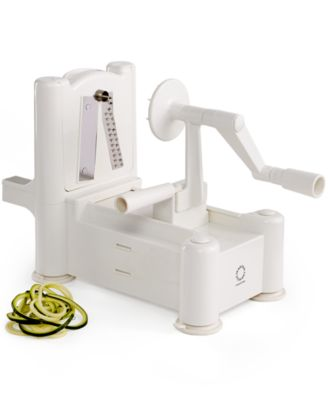Martha Stewart Collection Table Spiralizer, Only at Macy's