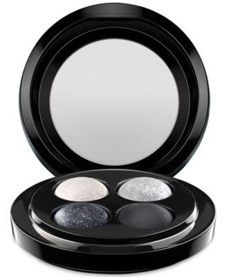 MAC Mineralize Eye Shadow x4
