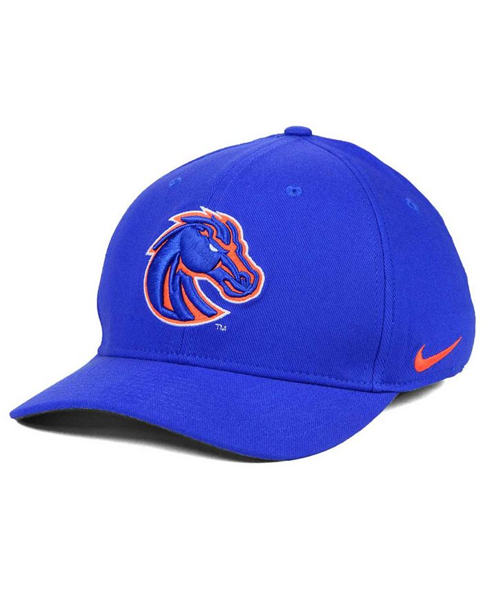 Nike - Boise State Broncos Classic Swoosh Cap